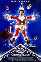 National Lampoon's Christmas Vacation 24x36 inches Chevy Chase High Quality Gloss Print Art 101