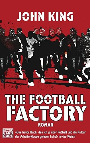 The Football Factory: Roman