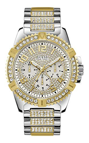 Guess W0799G4 Herren Armbanduhr