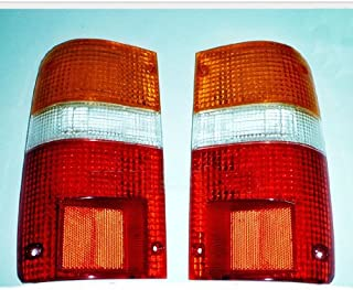 89 90 91 92 93 94 Toyota Hilux Mk3 Ln Rn Pickup Tail Rear Light Lamp Len 4 Screw