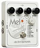 Electro Harmonix 665241 Efecto Guitarra Eléctrica con Sintetizador MEL9, Tape Replay...