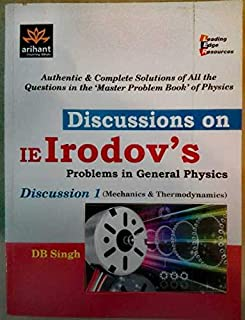 Problems in General Physics Vol-1