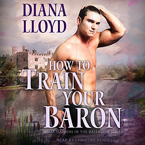 How to Train Your Baron cover art