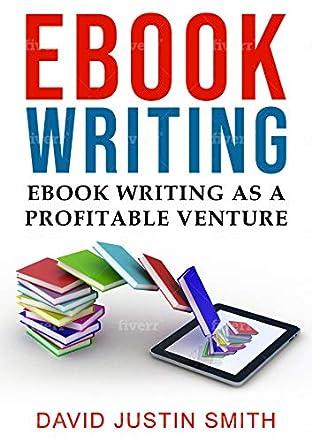 Ebook Writing as a Profitable Venture