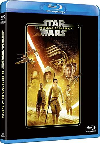 Star Wars: El despertar d