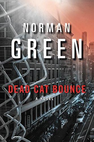 Dead Cat Bounce: A Novel (English Edition)