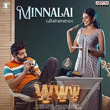"""Minnalai (From """"WWW"""")"""