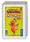 KOSMOS 741686 Der kleine Drache Kokosnuss - Mau-Mau Kids