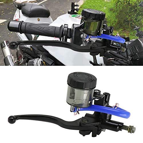 Motocicleta piezas modificadas Bomba de freno derecho hidráulico del freno de disco de la bomba for Yamaha Alta calidad