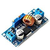 DC Buck Converter Step Down 4-38V to Adjustable 1.25-36V 5A Voltage Module