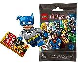 レゴ(LEGO) ミニフィギュア DCスーパーヒーローズ シリーズ バットマイト│Bat-Mite 【71026-16】