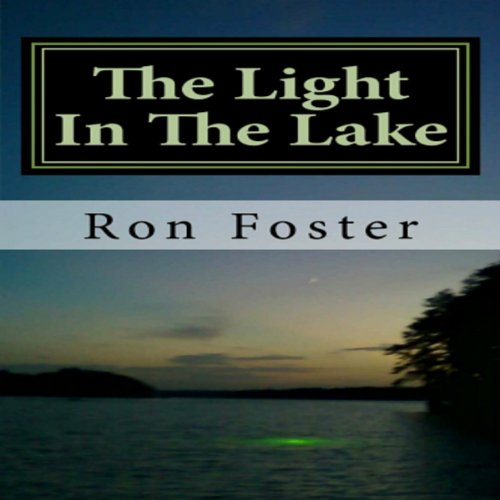 The Light in the Lake audiobook cover art