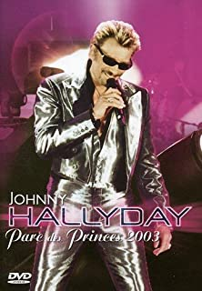 Parc Des Princes 2003 [DVD] [Import]