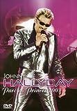 Johnny Hallyday-Parc des Princes 2003...