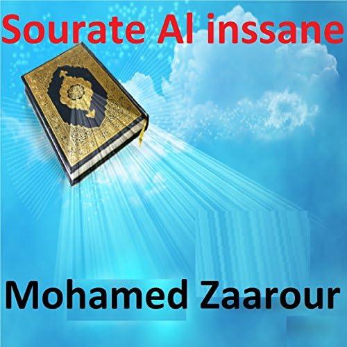 Mohamed Zaarour
