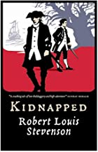 Kidnapped illustrated