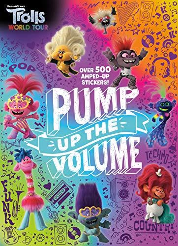 Pump Up the Volume (DreamWorks Trolls World Tour)