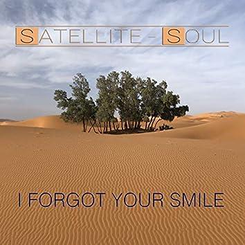 I Forgot Your Smile
