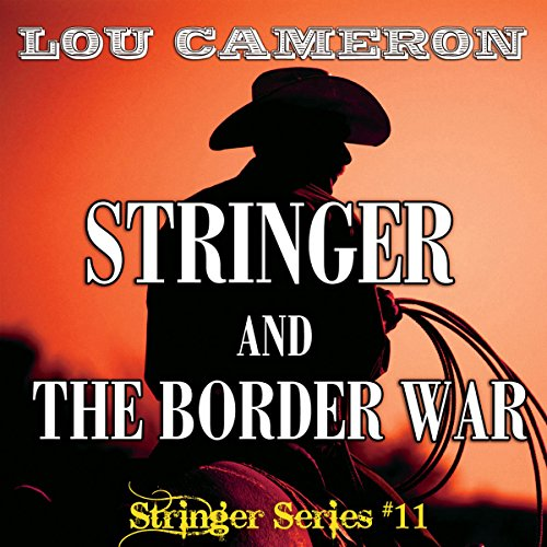 Stringer and the Border War copertina