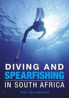 Diving and Spearfishing in South Africa