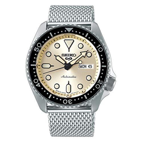 Seiko Automatische Uhr SRPE75K1