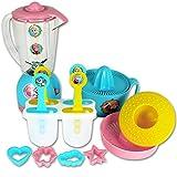 Frozen Ice Lolly Maker - Disney Eis Lolly Maker - Kinder Eis Maker - Kinder Eis Lolly Maker