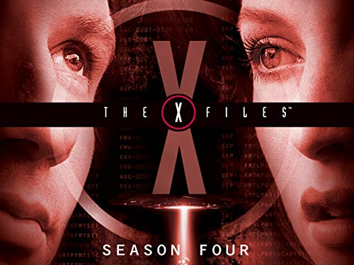 The X-Files Season - 4