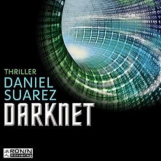 Darknet - Die Welt ist nur ein Spiel Titelbild