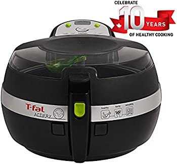 T-fal FZ7002 ActiFry Low-Fat Healthy AirFryer Safe Multi-Cooker