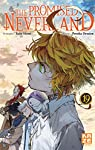 The Promised Neverland Edition simple Tome 19