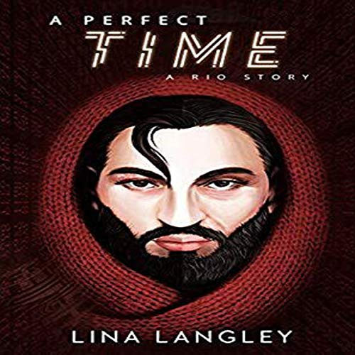 A Perfect Time audiobook cover art