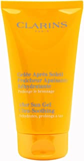 Clarins After Sun Gel Ultra Soothing, 148 ml