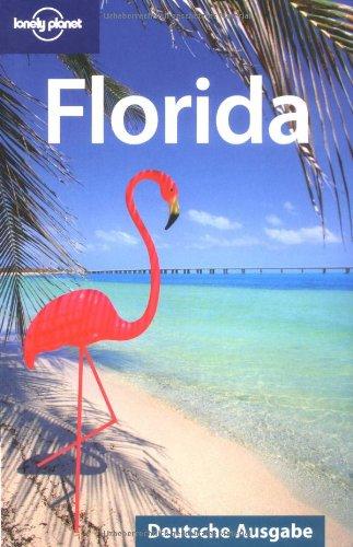 Image of Lonely Planet Reiseführer Florida