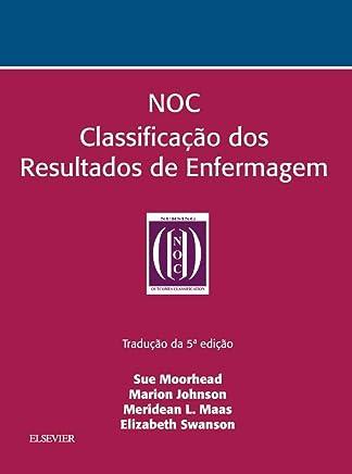 NOC - Classificação dos resultados de enfermagem
