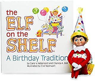 Elf on the Shelf: A Birthday Tradition (2013)