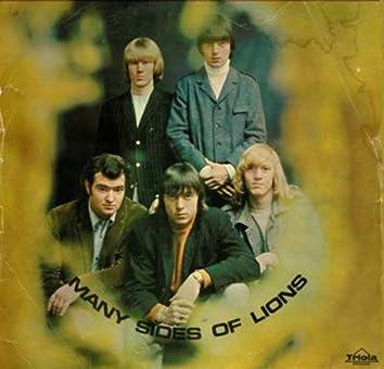 Many Sides Of The Lions (+ Digitale Bonus Tracks)