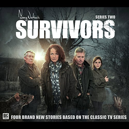 Survivors Series 02 audiobook cover art