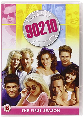 Beverly Hills 90210 - The First Season [Repackaged]