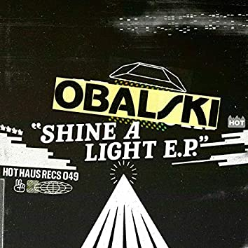 Shine a Light EP