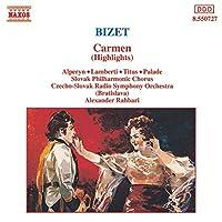 Georges Bizet Carmen (Meilleurs moments)