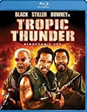 Best tropic thunder blu ray Reviews