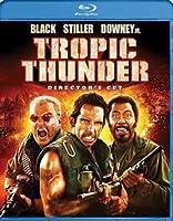 Tropic Thunder [Blu-ray] [Import]