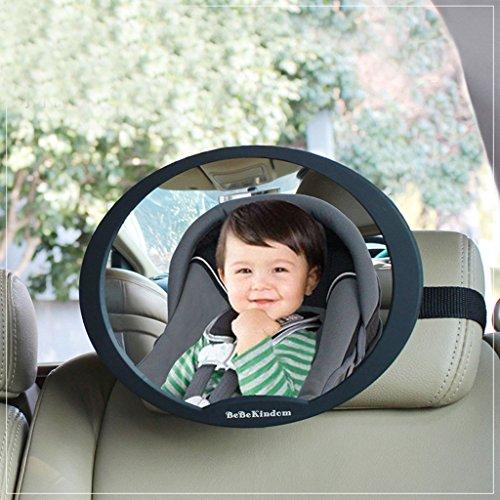 Sièges de sécurité pour enfants rotatifs
