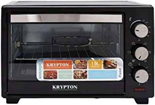 Krypton Electric Oven KNO6096