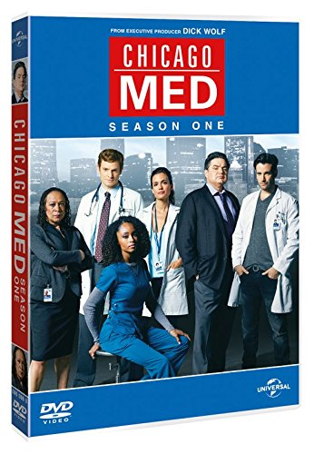 Chicago Med - Saison 1 (Coffret 4 DVD)
