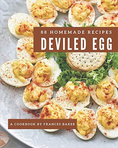 88 Homemade Deviled Egg Recipes: