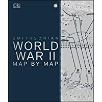 World War II Map by Map eBook Deals
