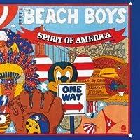 Spirit of America by Beach Boys (2013-05-22)