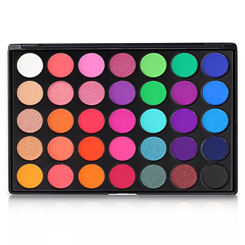 Top 18 eyeshadow palette blues and greens for 2020