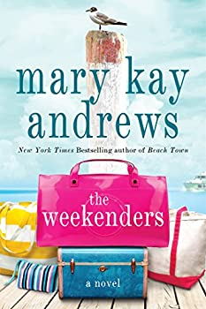 The Weekenders  A Novel